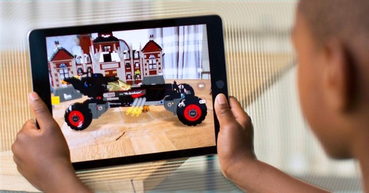apple apuesta por realidad aumentada arkit iphone x