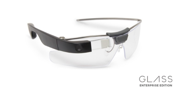 Google Glass: Un nuevo enfoque en realidad aumentada